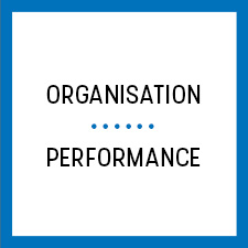 Organisation / Performance